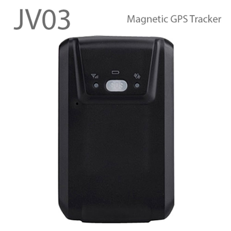 GPS magnético